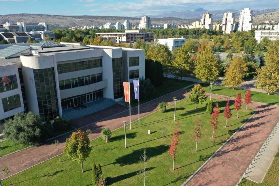 Konkurs za upis studenata u I godinu osnovnih studija Univerziteta Crne Gore za studijsku 2021/22. godinu - II upsni rok