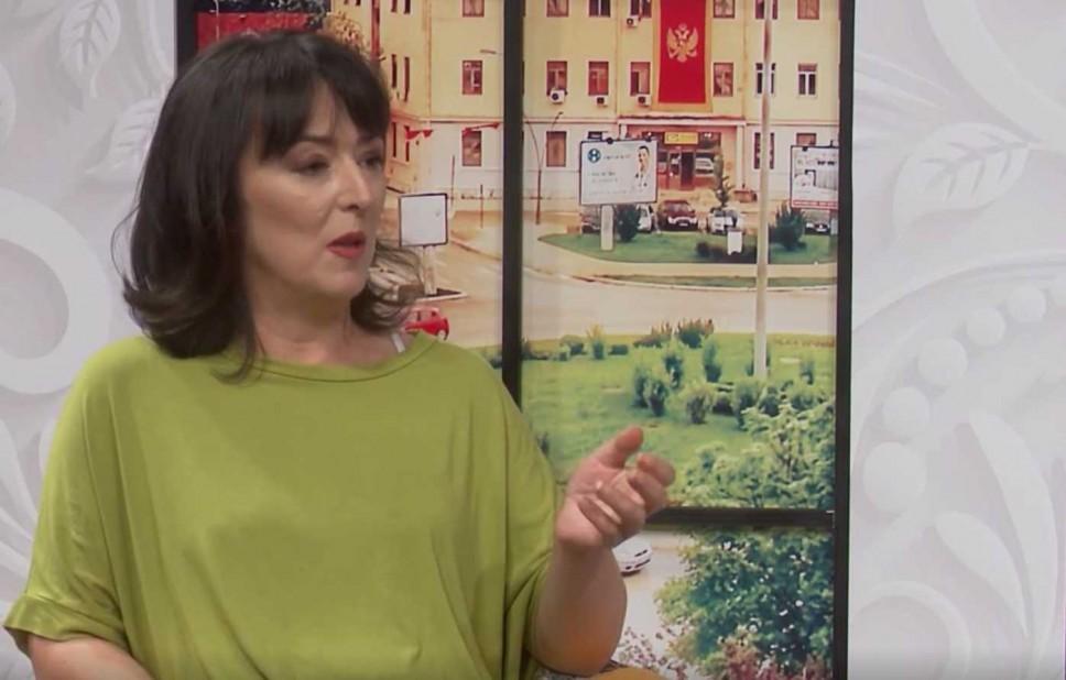 TV Nikšić: O početku nove akademske godine na Filozofskom fakultetu UCG