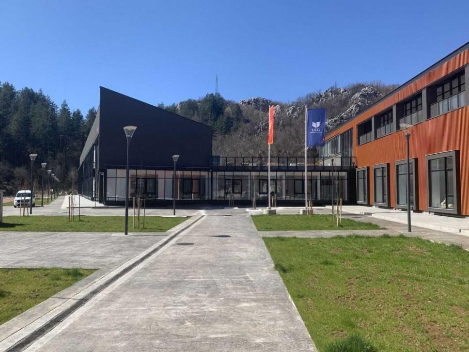 """Studijski program """"Konzervacija i restauracija"""" na FLU na Cetinju ove godine prima prvu generaciju studenata"""