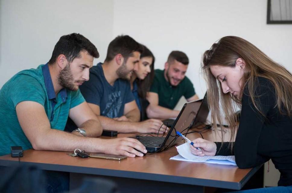 Prijava ispita za septembarski rok studijske 2020/2021. godine