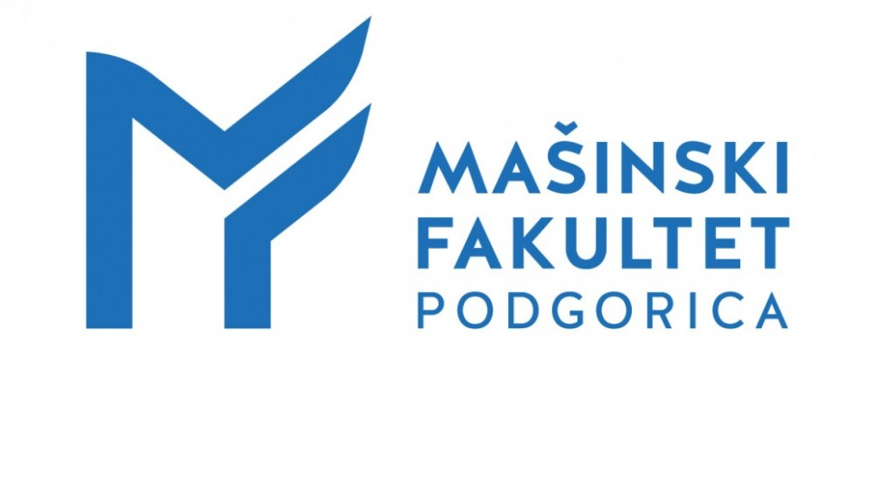 Dobro došli na Mašinski fakultet Univerziteta Crne Gore