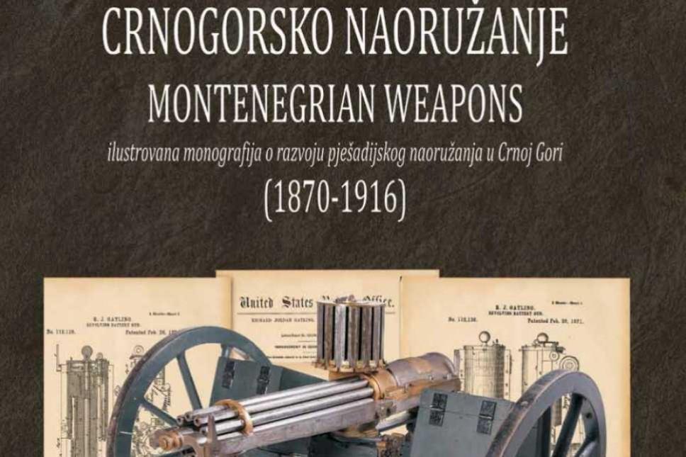 Za najbolje umjetničko izdanje nagrađena knjiga Univerziteta Crne Gore