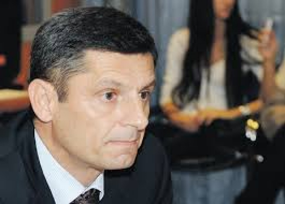 Biografija - Obradović Oleg