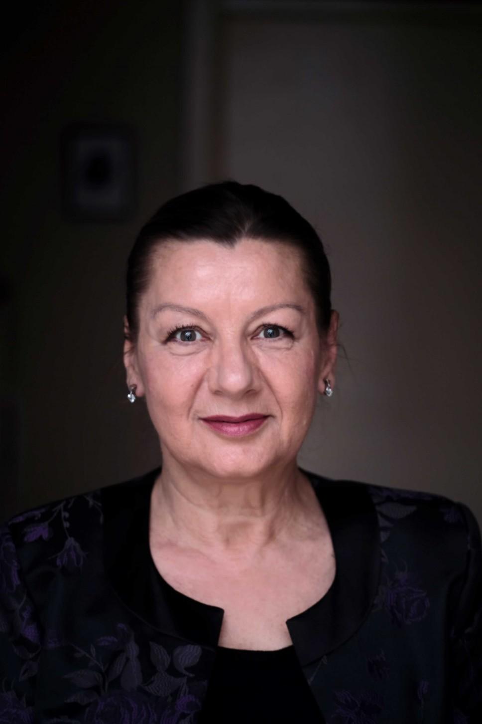 Biografija - Garić Sanja