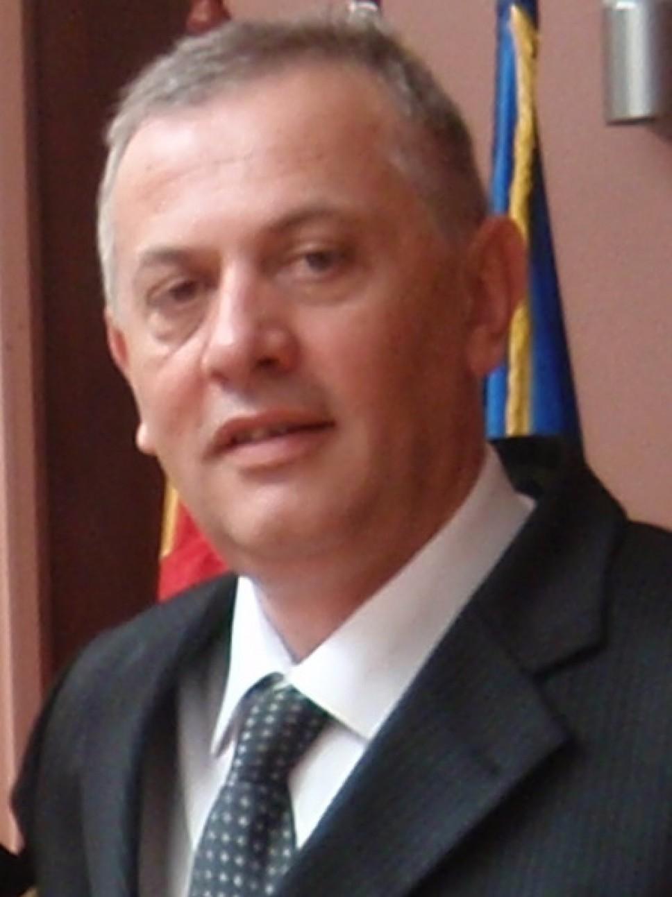 Biografija - Raičević Saša