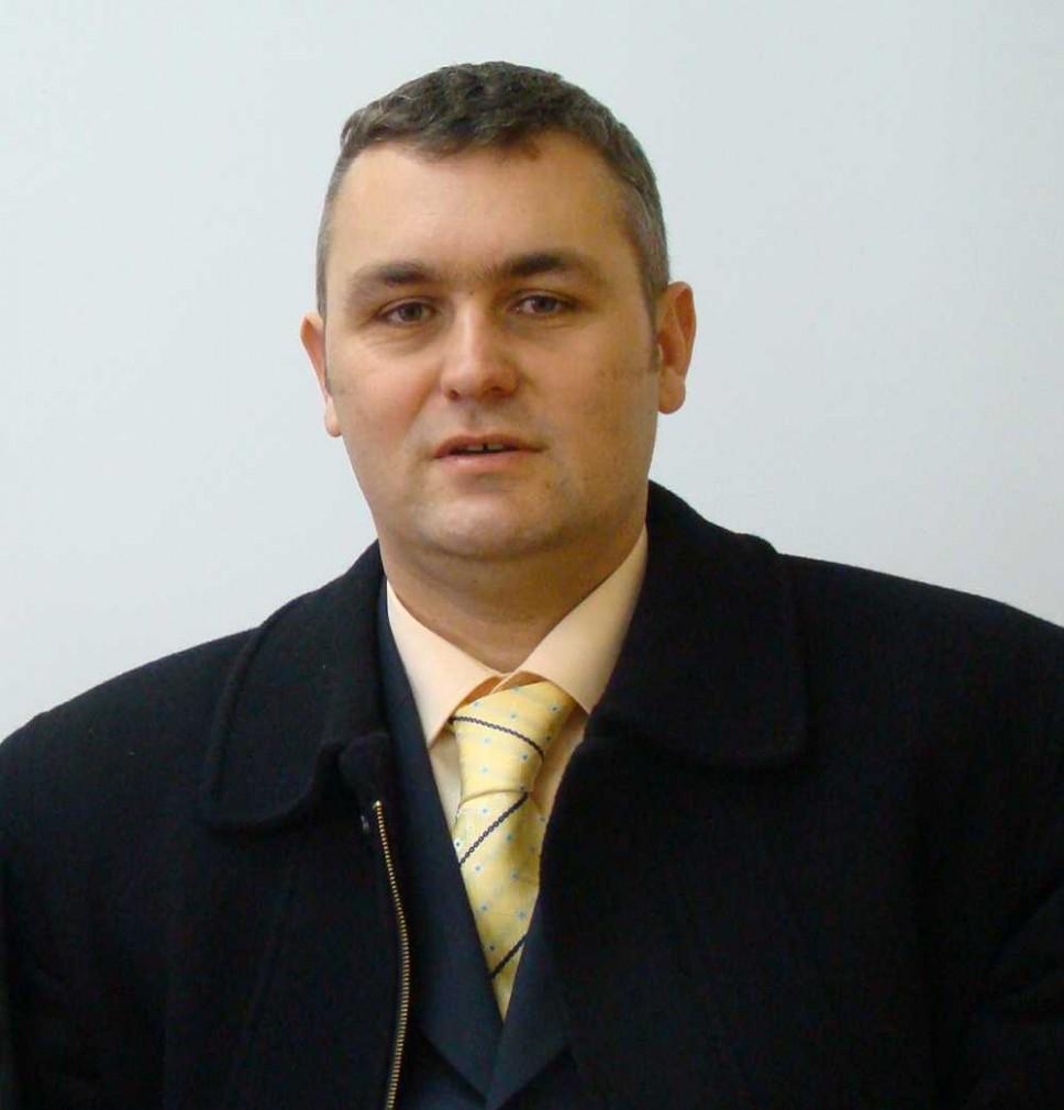 Biografija - Šturanović Miloš