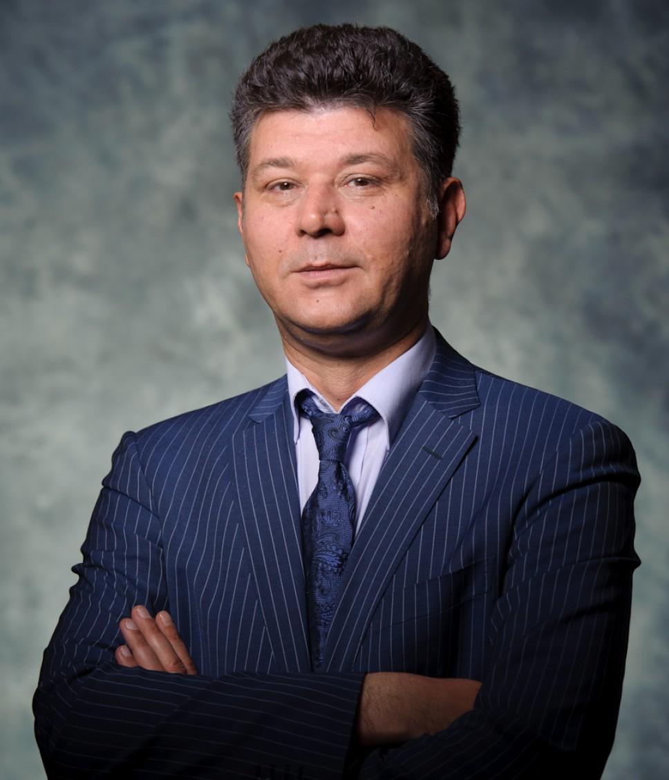 Biografija - Knežević Miloš