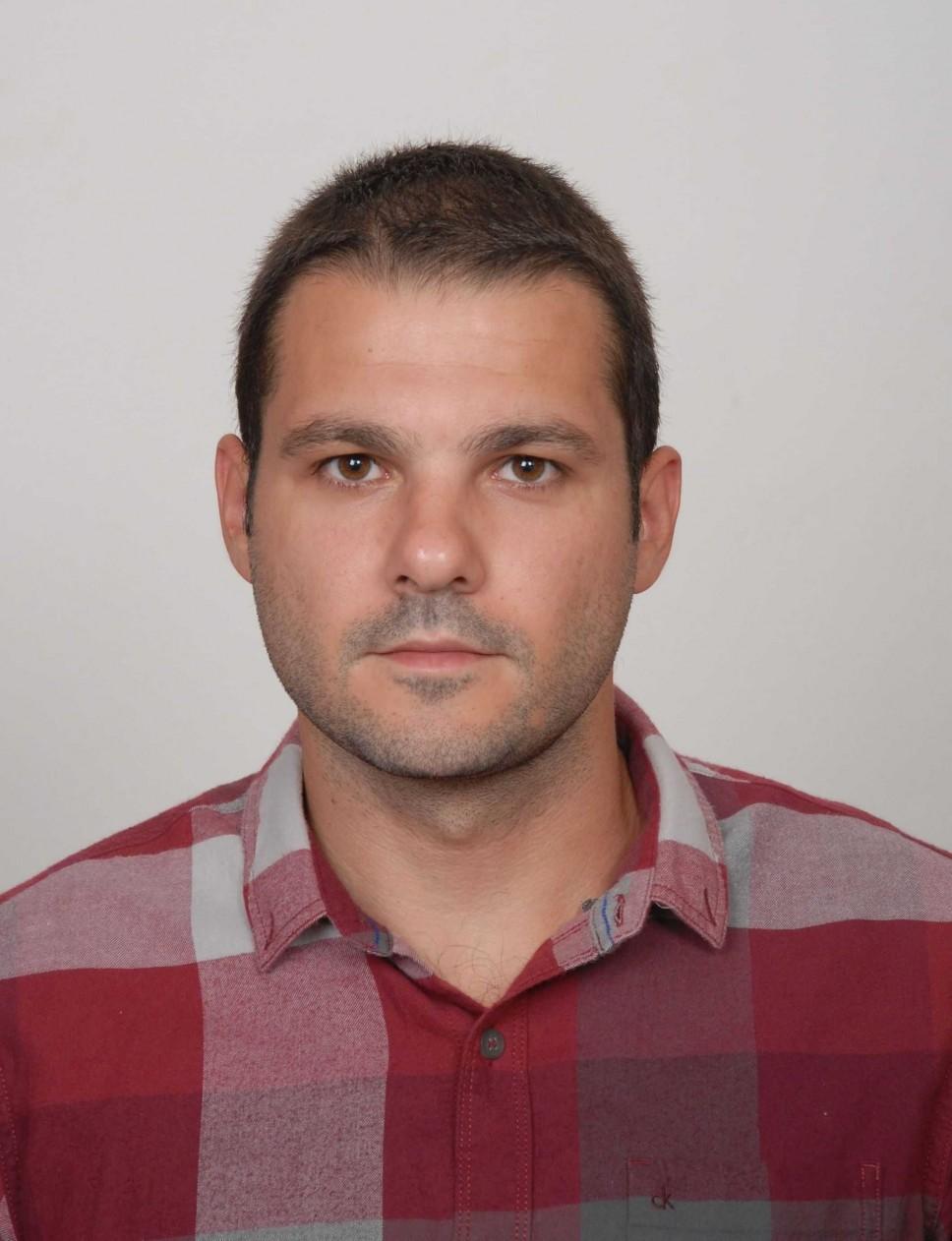 Biografija - Mraković Ivan