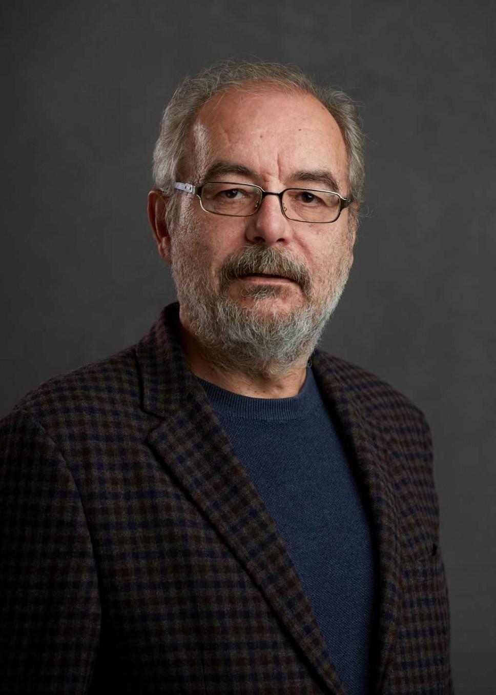 Biografija - Pajković Vladimir