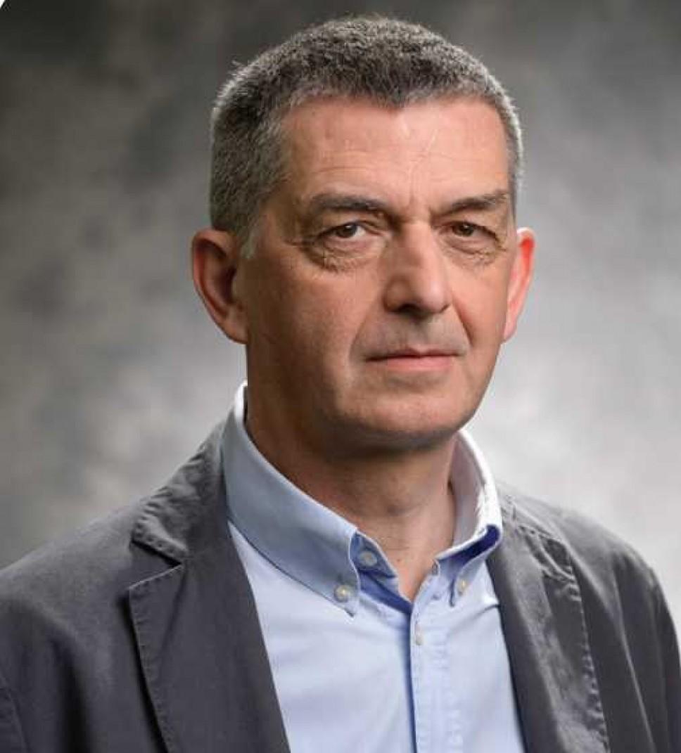 Biografija - Burzanović Slavko