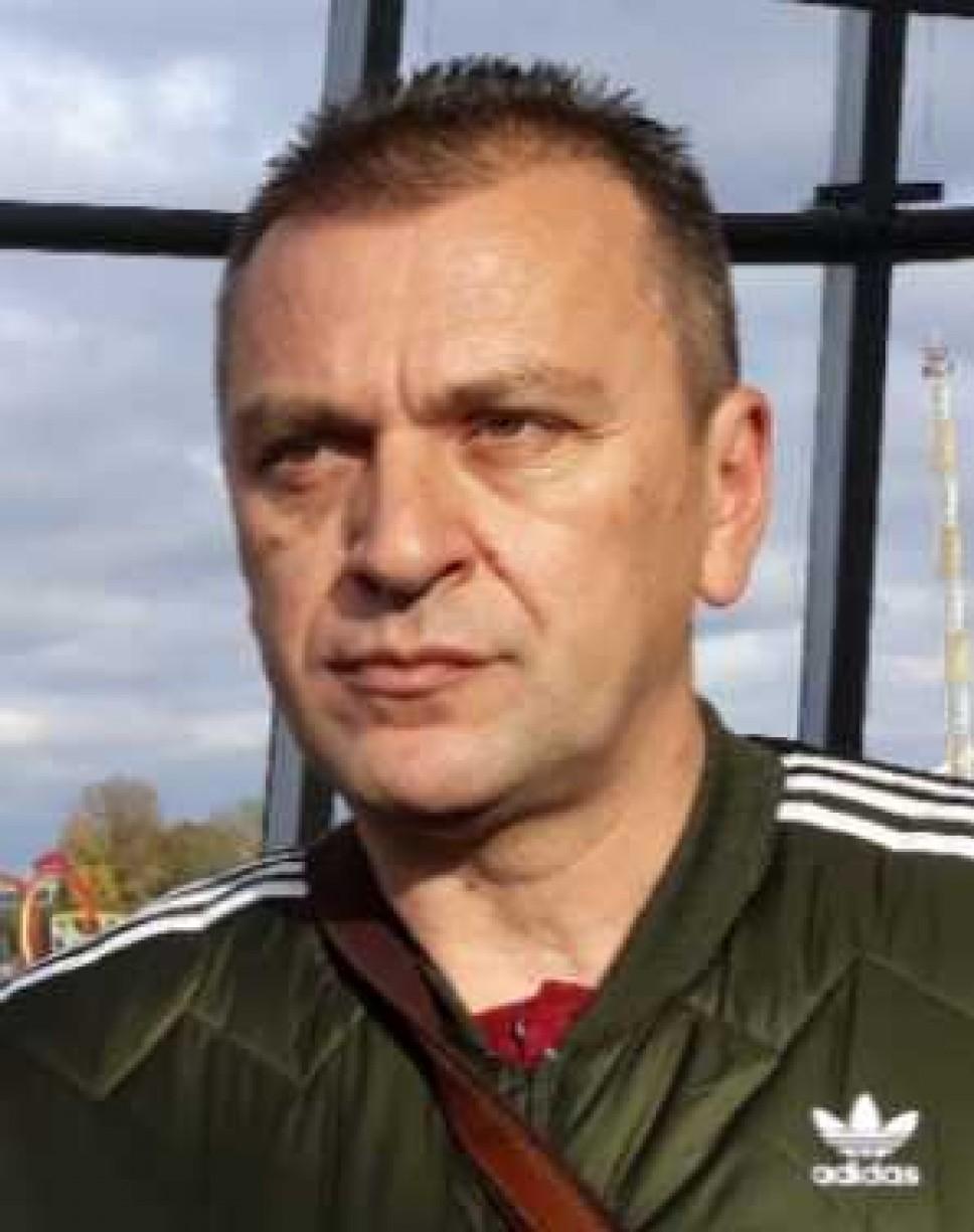 Biografija - Vujičić Vesko+