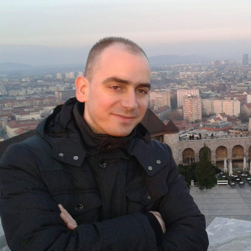 Biografija - Vujović Balša+