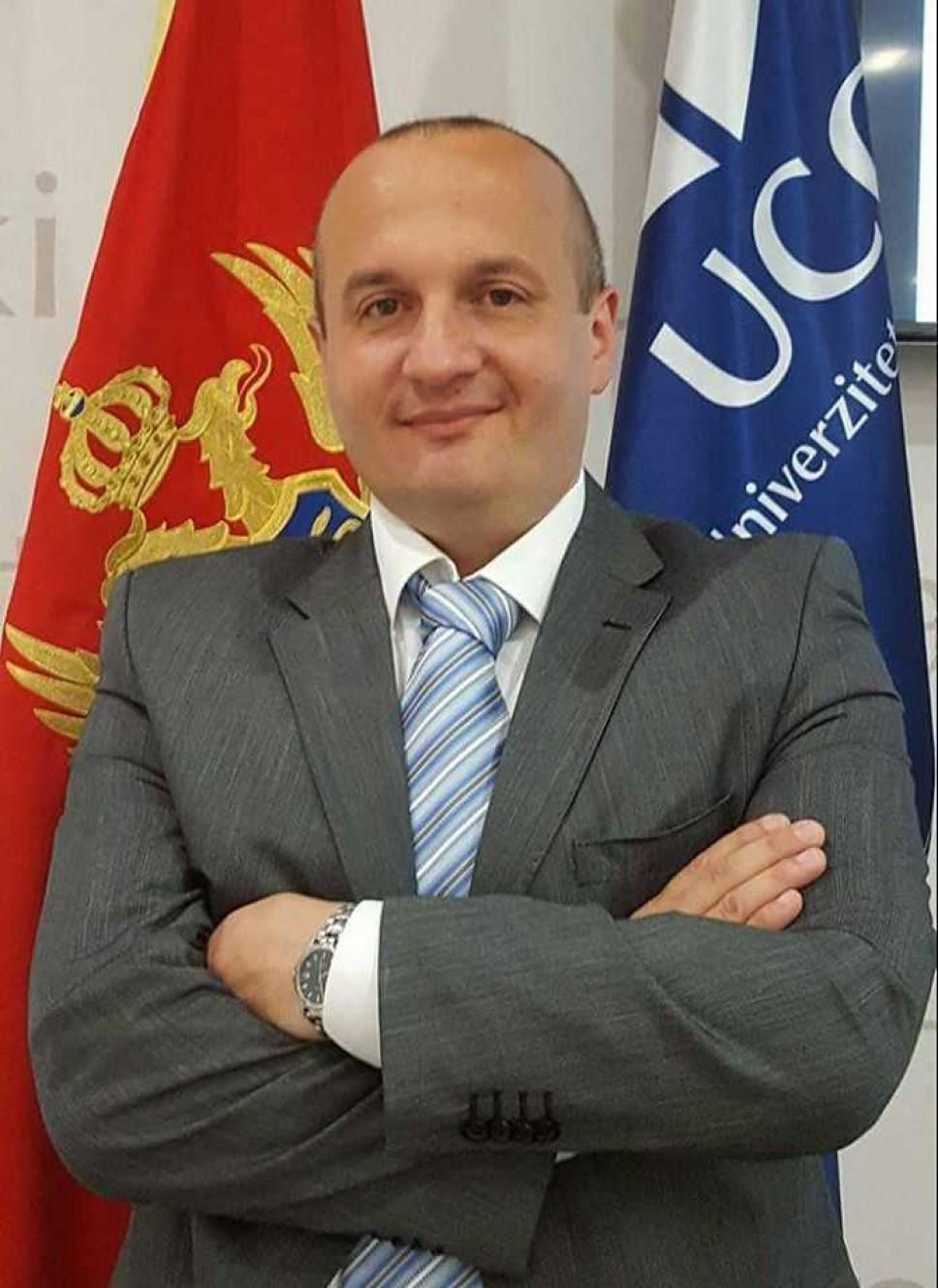 Biografija - Gogić Miljan