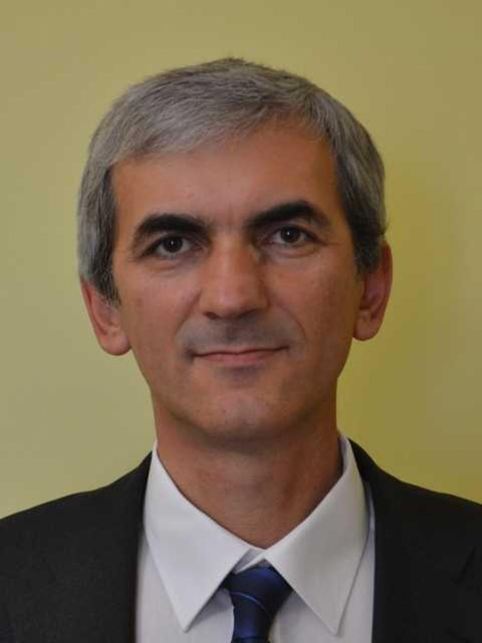 Biografija - Daković Miloš