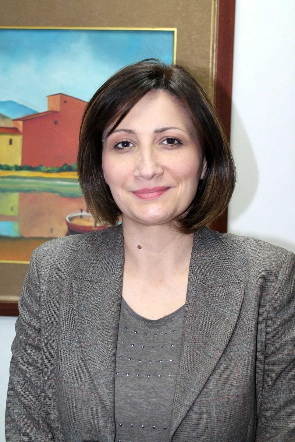 Biografija - Laković Tanja
