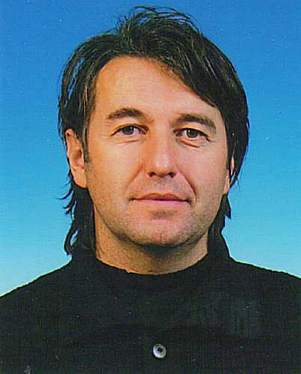 Biografija - Golović Radoje