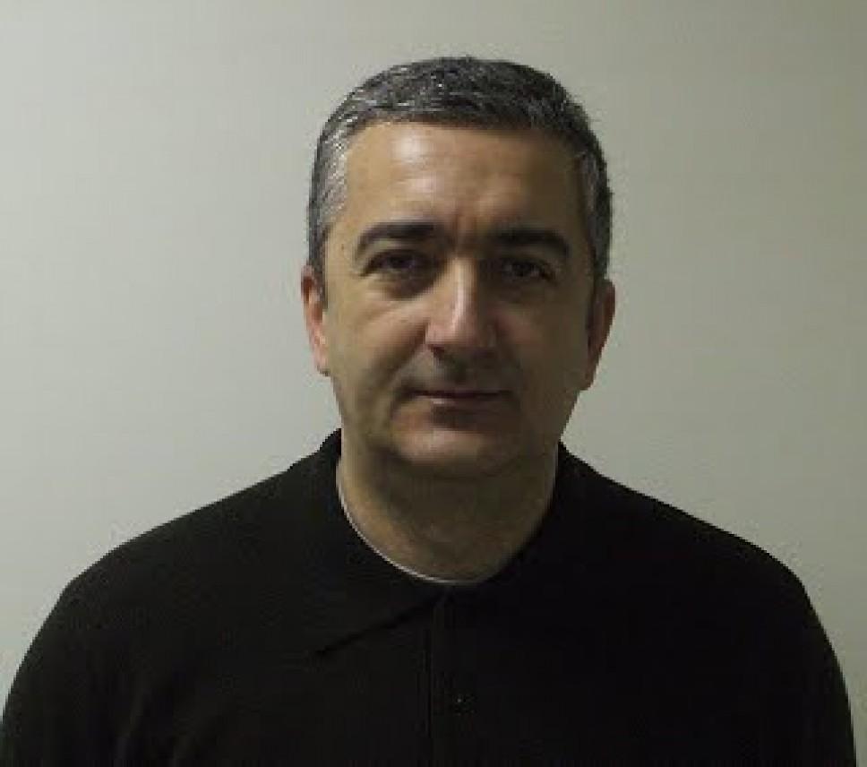 Biografija - Lalović Dejan