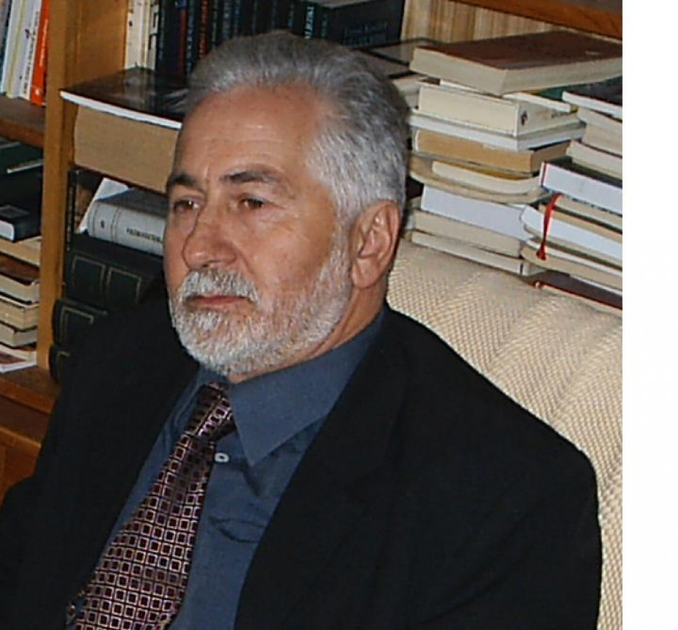 Biografija - Laušević Savo