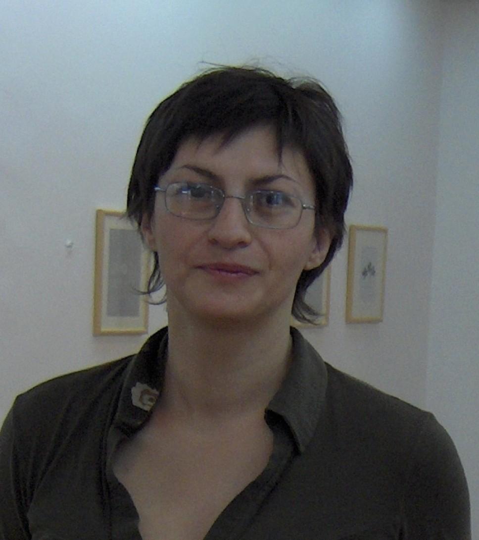 Biografija - Miljkovac Ana