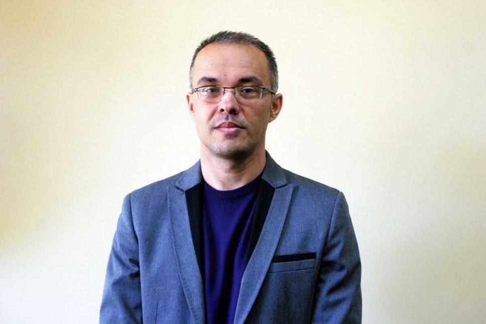 Biografija - Dokić Marko