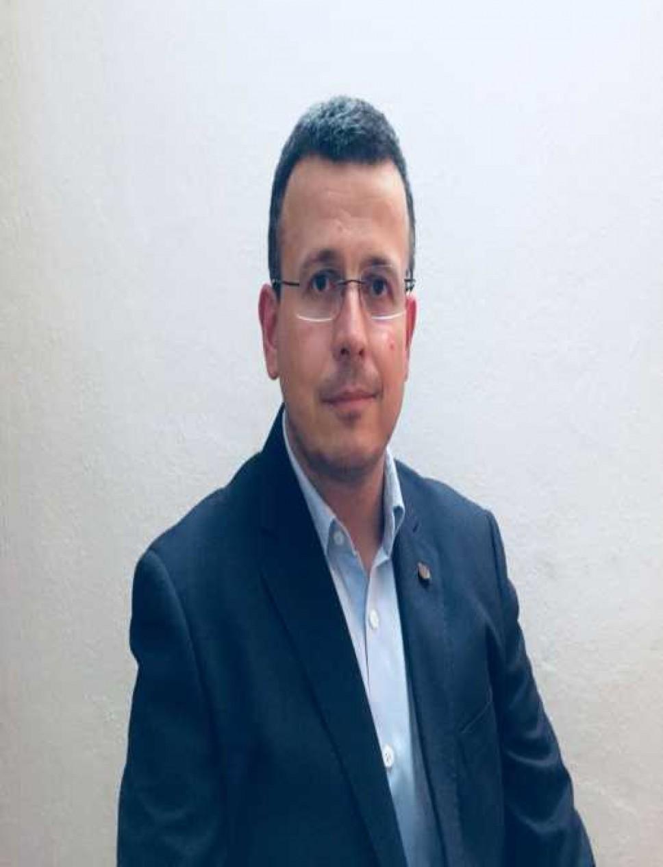 Biografija - Čampar Branko