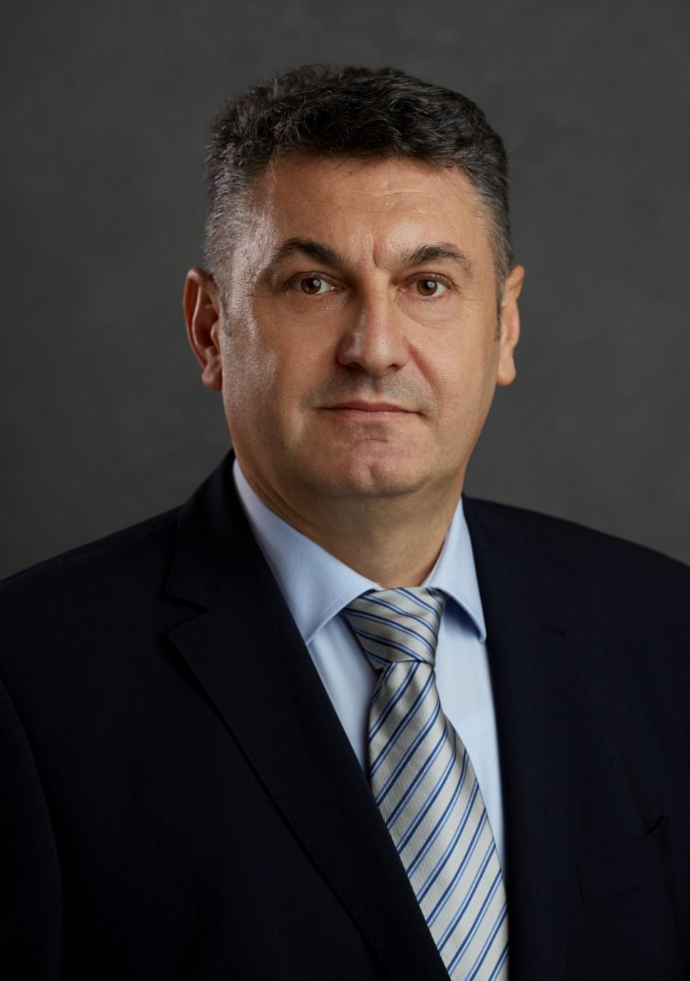 Biografija - Darko Bajić