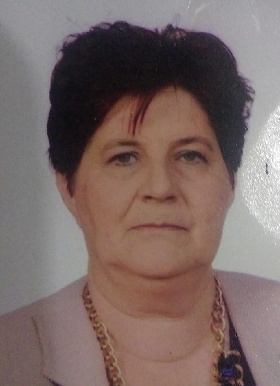 Biografija - Tomović Nada