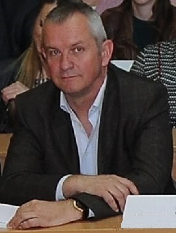 Biografija - Barović Goran