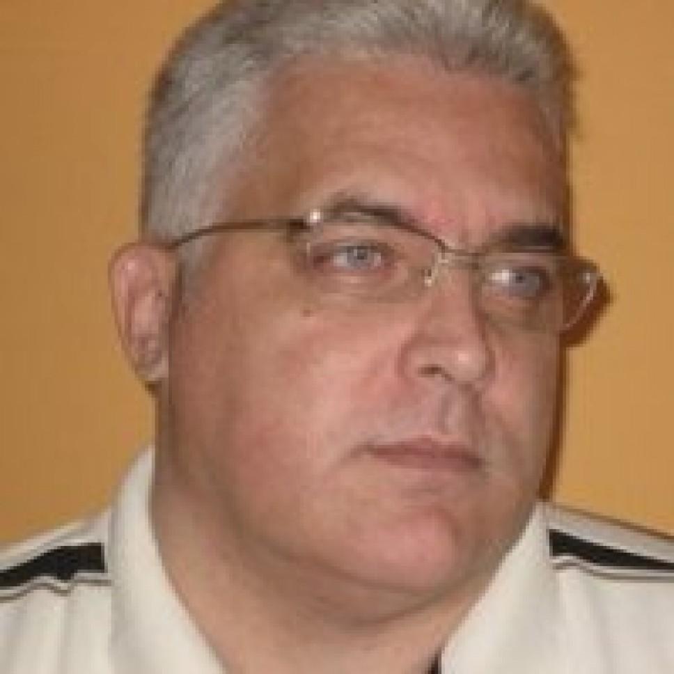 Biografija - Kadić Srđan