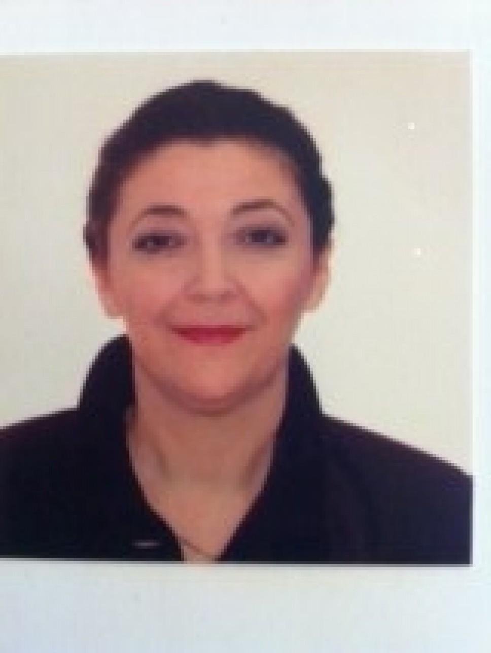 Biografija - Kezunović Ljiljana+