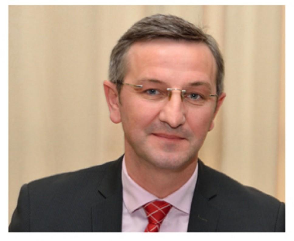 Biografija - Burić Dragan