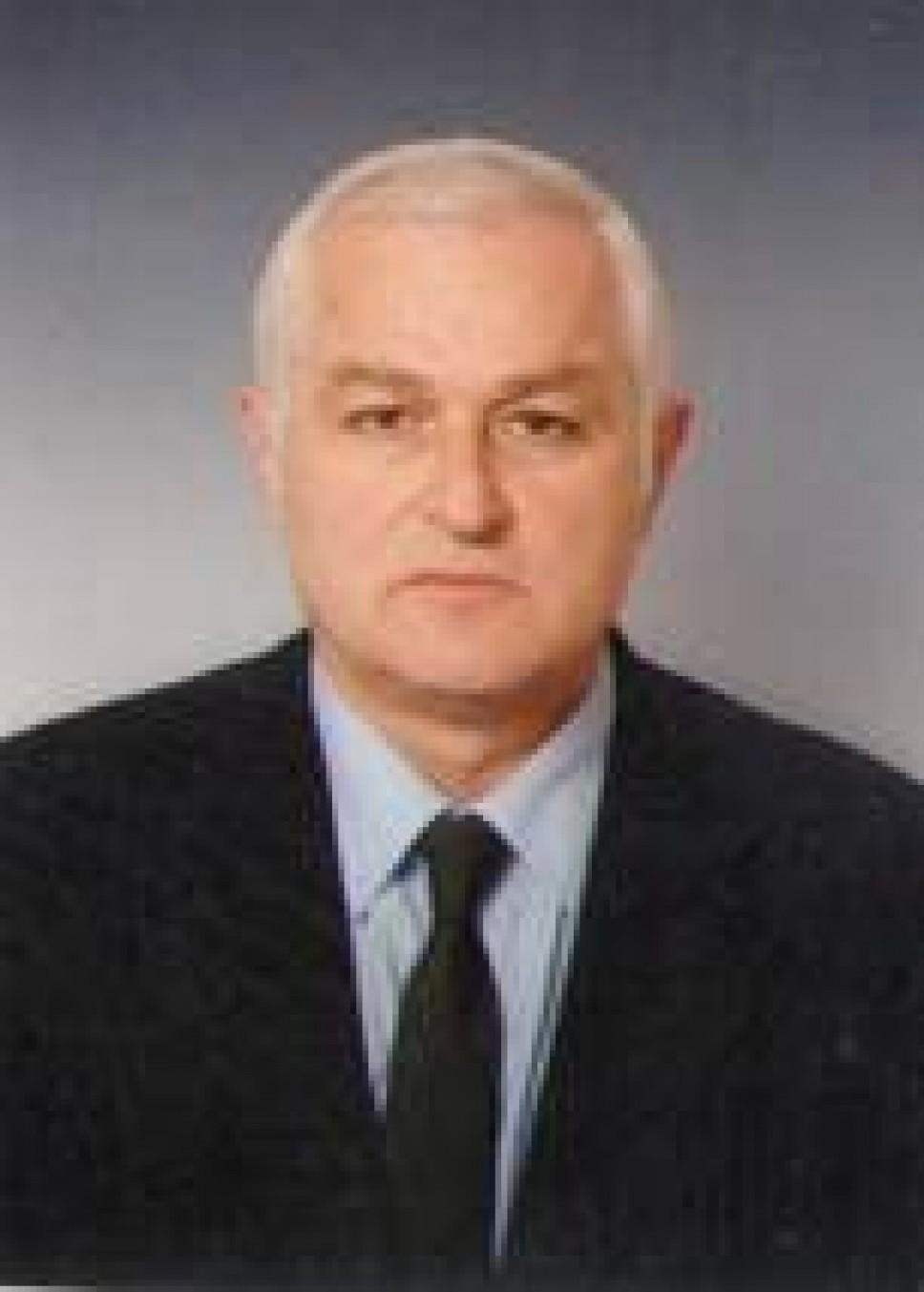 Biografija - Burić Mihailo