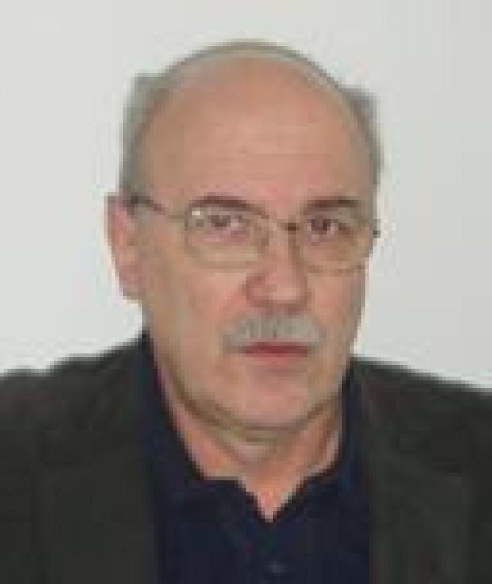 Biografija - Ćulafić Goran