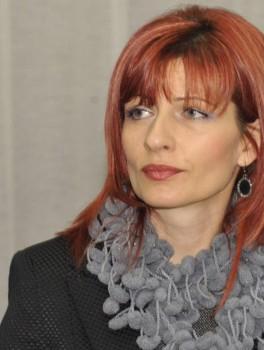 Vesna Simović-Zvicer