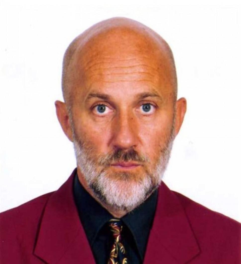 Biografija - Belojević Goran