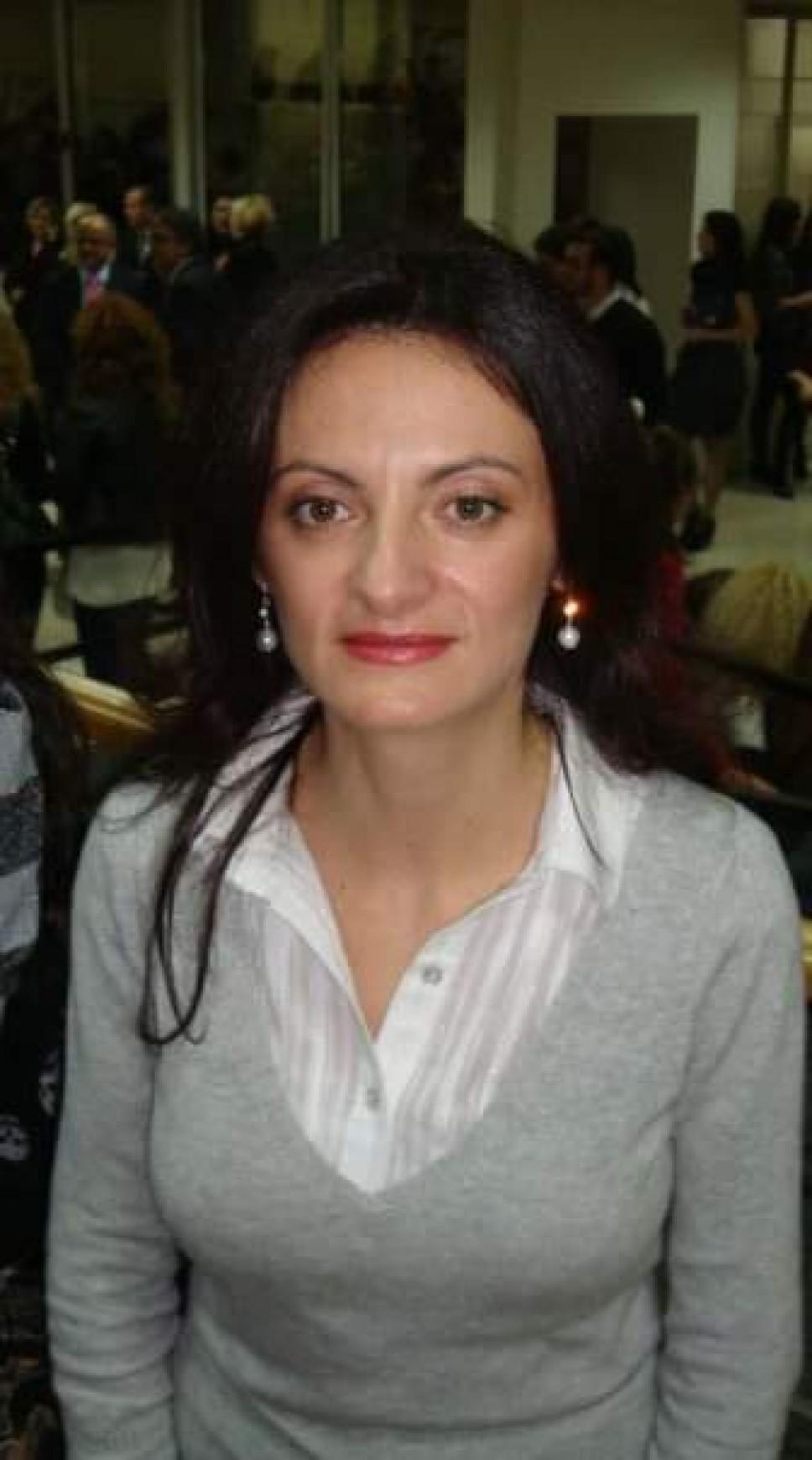 Biografija - Jokić Mirjana