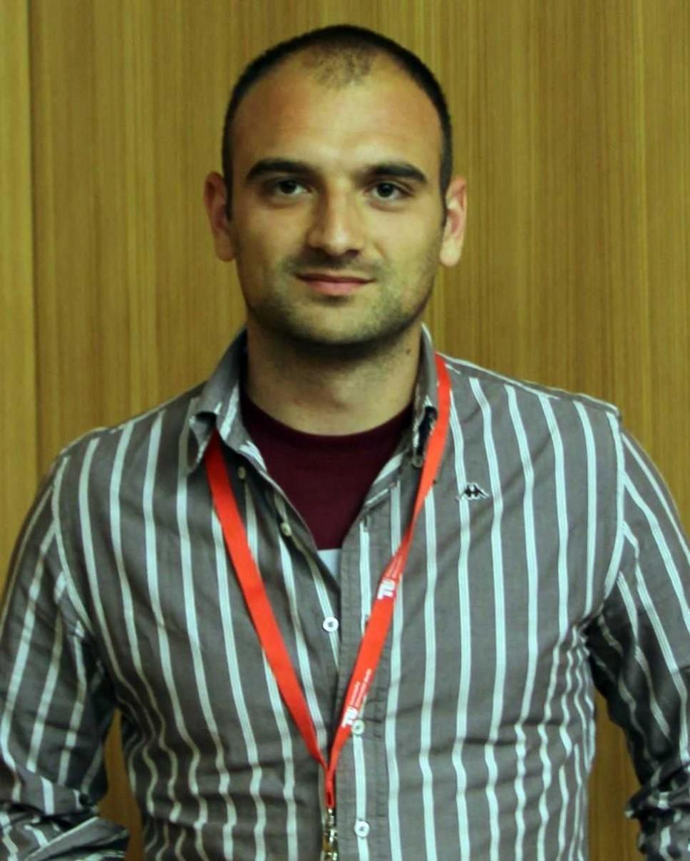 Biografija - Vuković Vuk