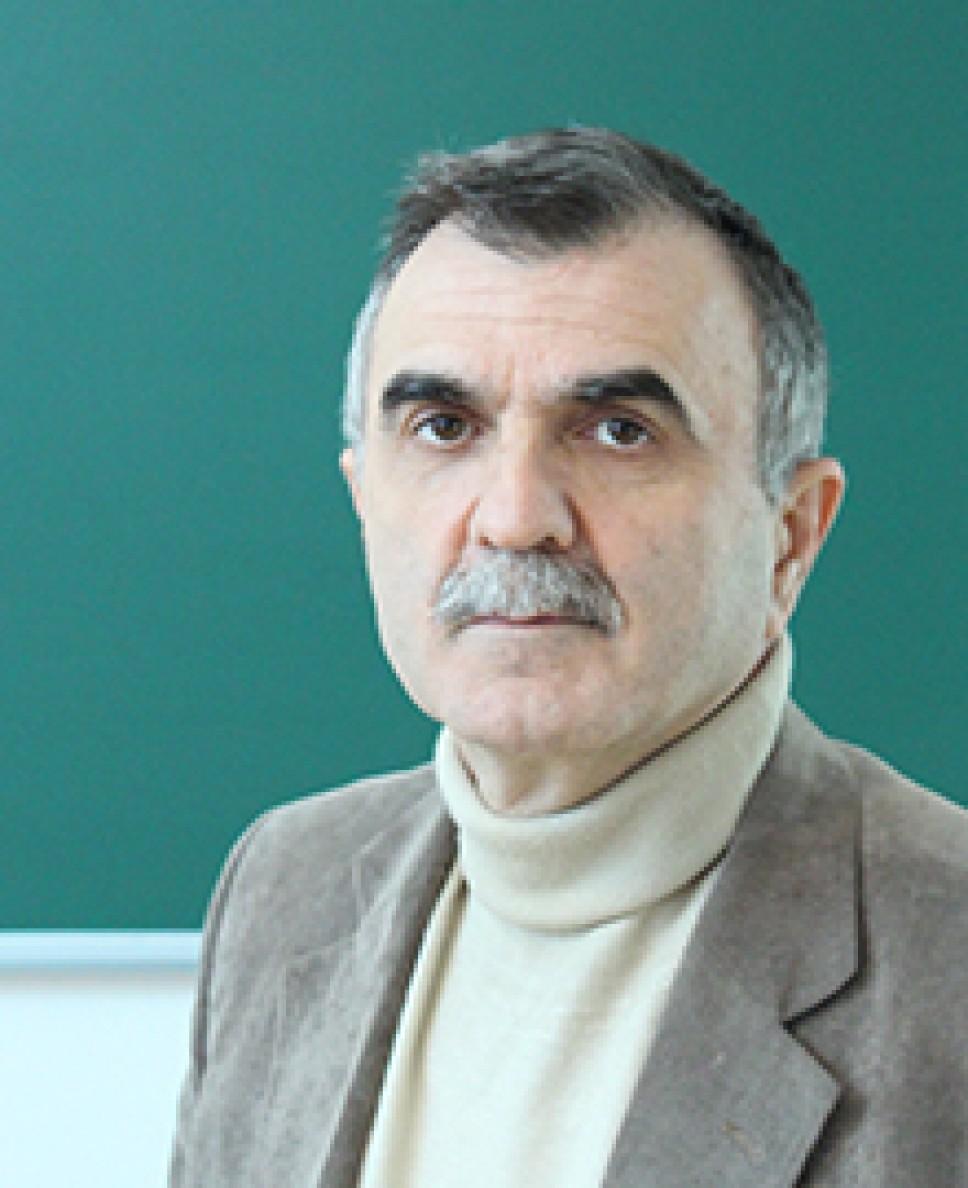 Biografija - Pavićević Žarko