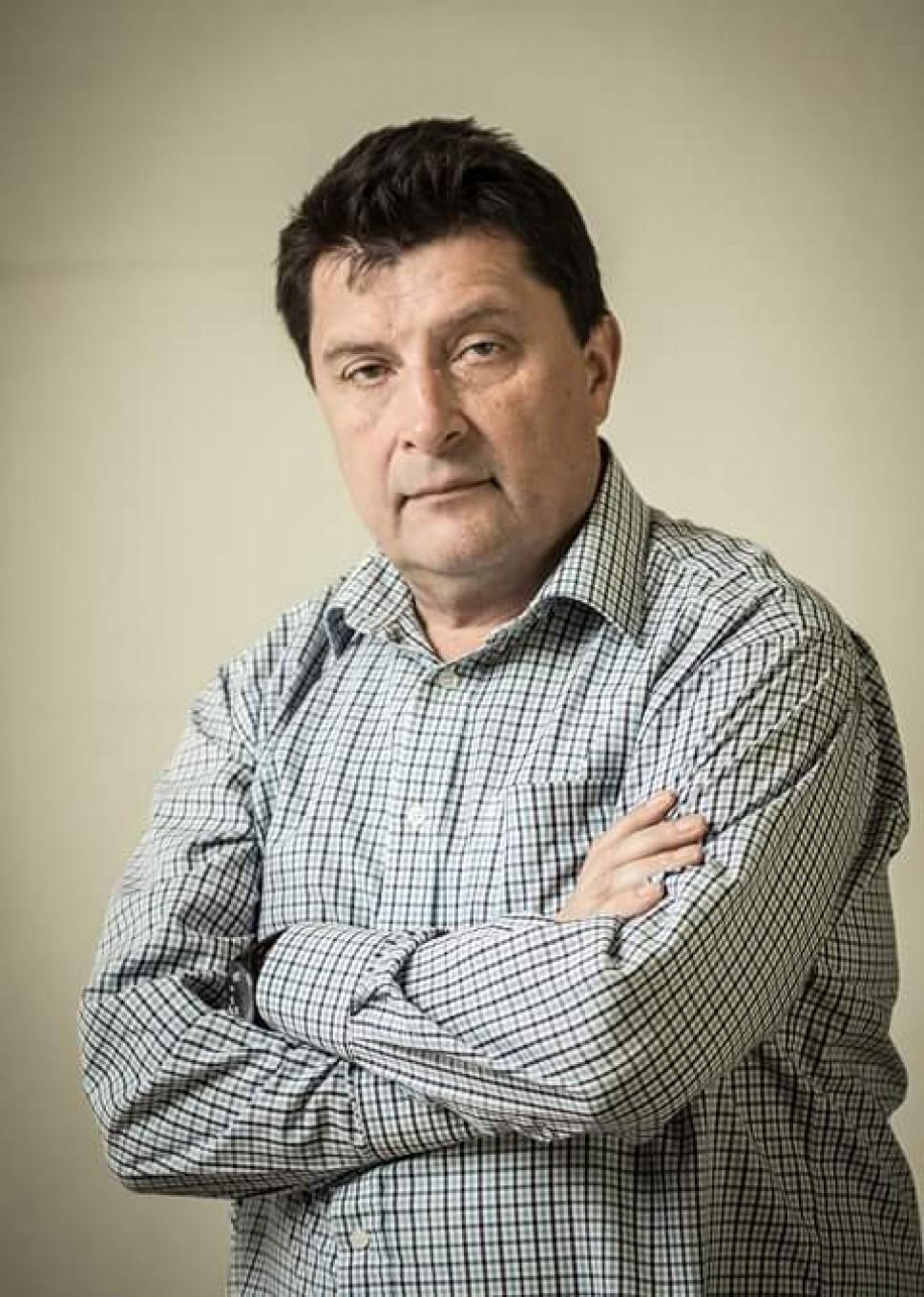 Biografija - Tadić Radmilo