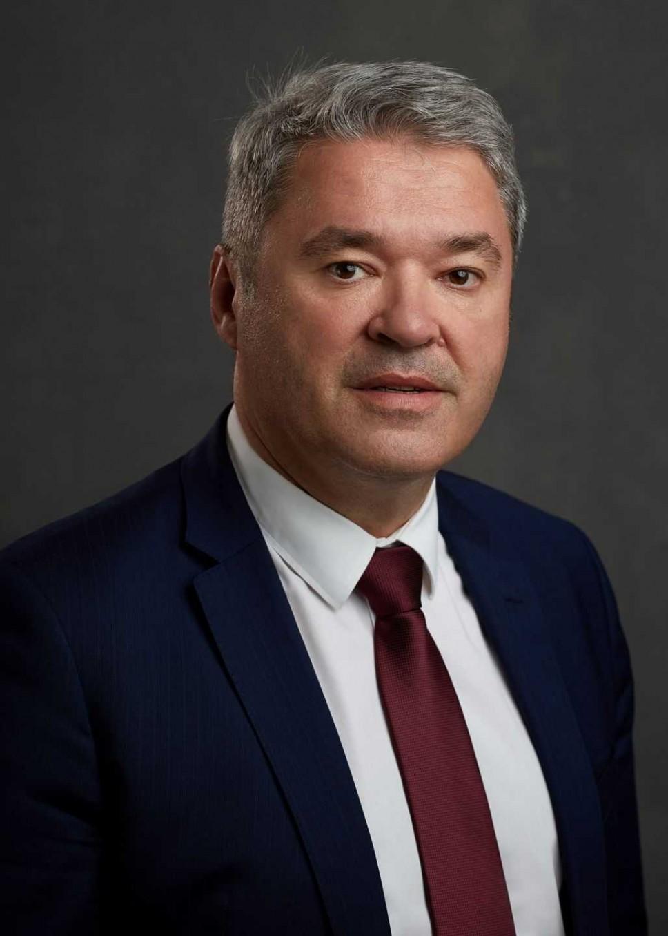 Biografija - Vušanović Igor