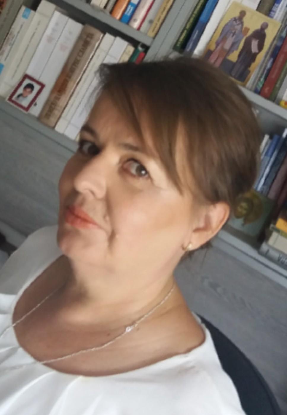 Biografija - Bojović Draga