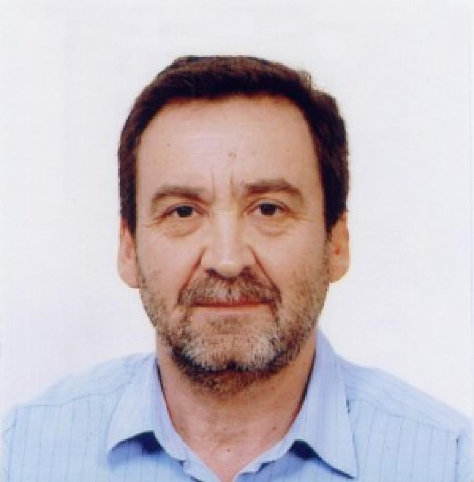 Biografija - Milović Ilija
