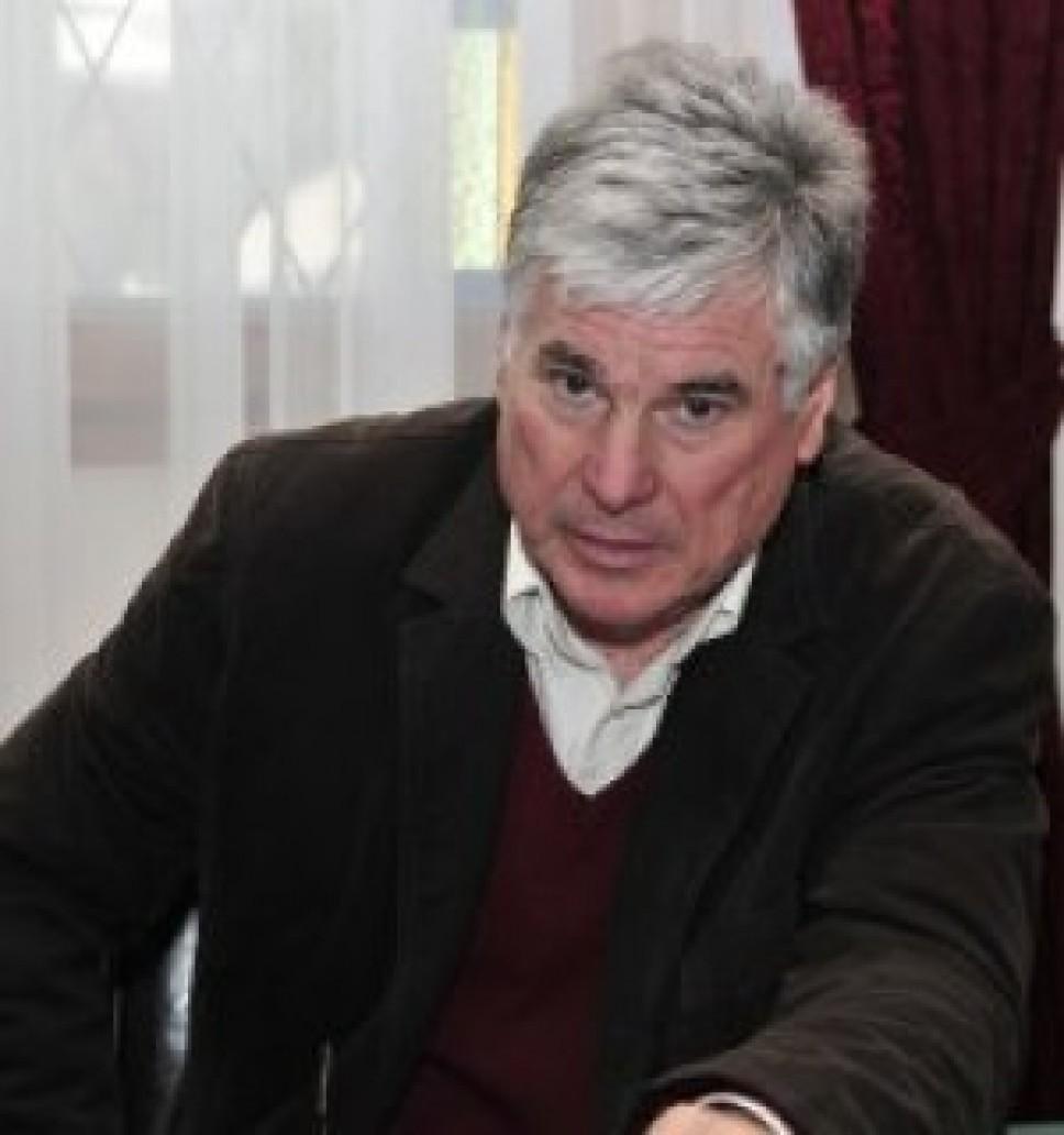 Biografija - Šerović Drago