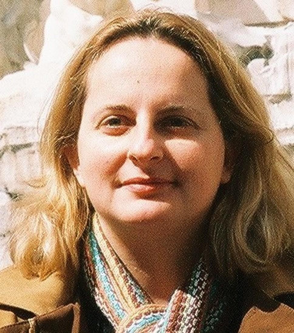 Biografija - Latinović Jelena