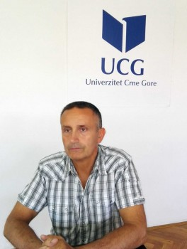 Dragan Krivokapić