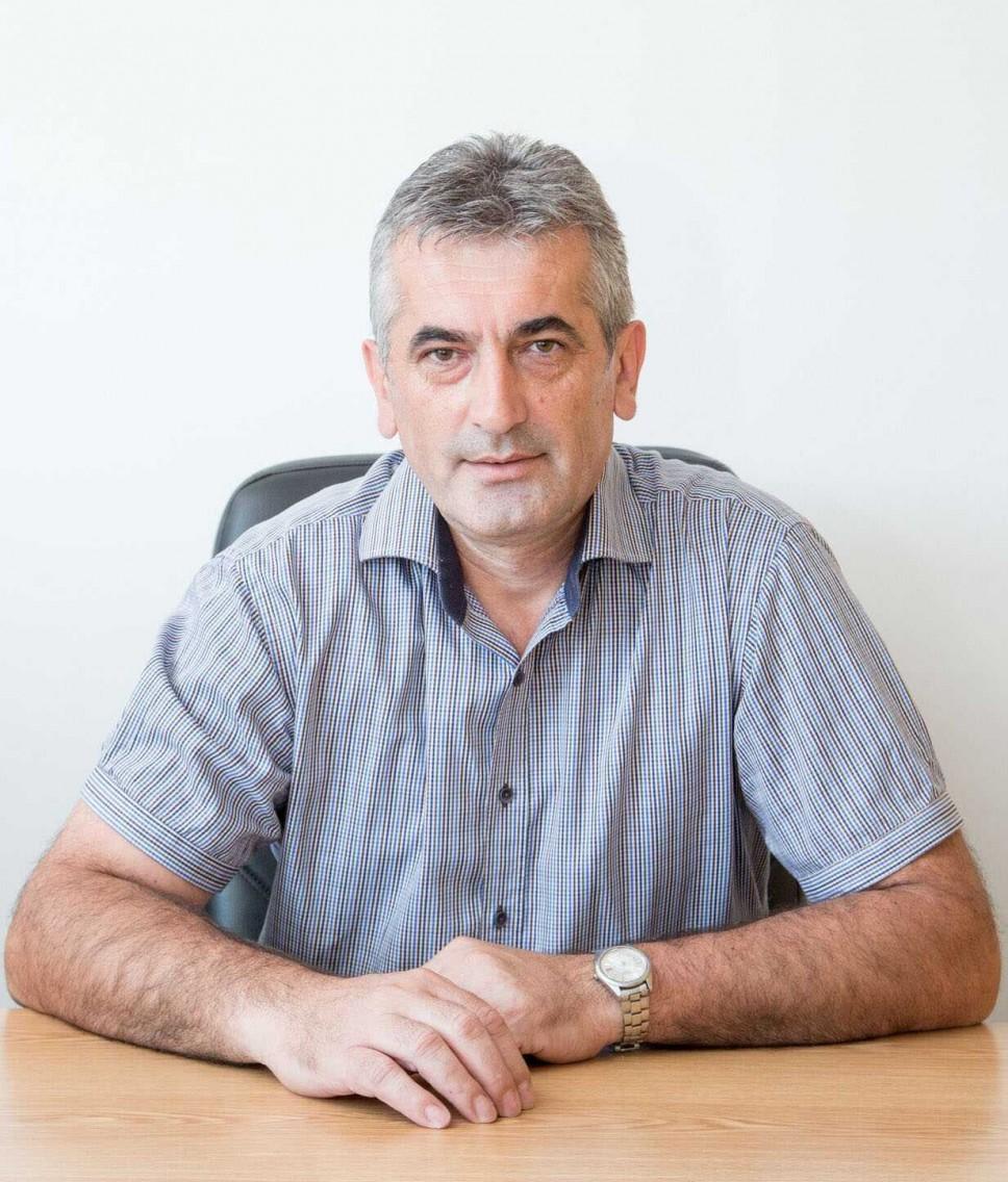 Biografija - Radović Žarko