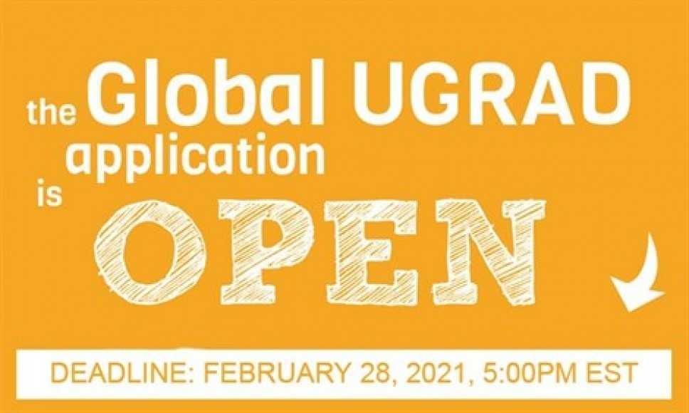 Američke stipendije: Global UGRAD – Poziv za prijave