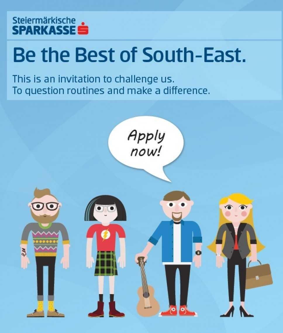 Pripravnički program Best of South-East