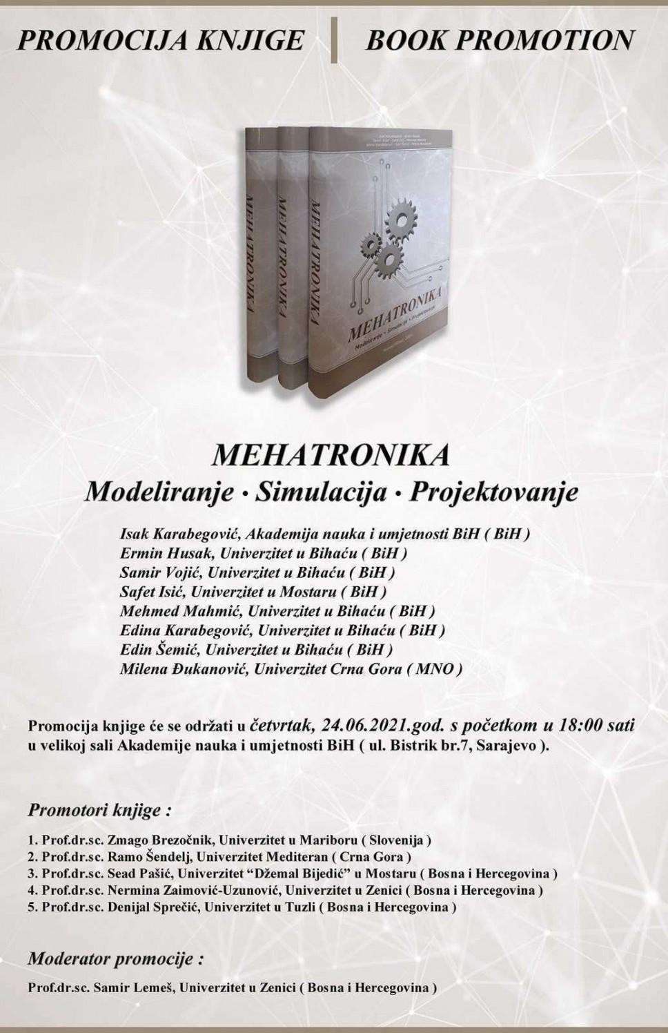 Poklon doc. drMileneĐukanovićCentralnoj univerzitetskoj biblioteci