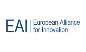 Članstvo u European Alliance for Innovation